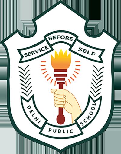 DPS Siliguri Logo